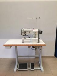 Macchine da cucire industriali Zoje e Pfaff - Asta 5422