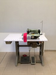 Sewing machine Maier 352 - Lot 1 (Auction 5422)