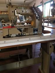 Union 53400K sewing machine - Lot 14 (Auction 5422)