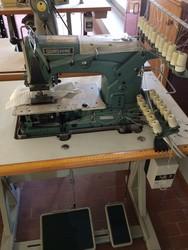 Sunshine 3412P sewing machine - Lot 15 (Auction 5422)