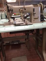 Sewing machine PFAFF 138   34 1 - Lot 19 (Auction 5422)