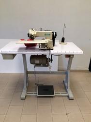 Yamato CM 352 sewing machine - Lot 2 (Auction 5422)
