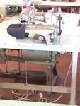 Macchina da cucire Strobel 45-250 - Lotto 22 (Asta 5422)