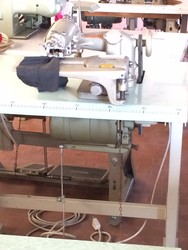 Strobel 45 250 sewing machine - Lot 22 (Auction 5422)