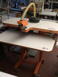 Sewing machine CF R1 - Lot 25 (Auction 5422)