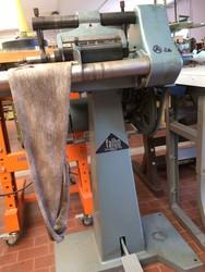 Falbo Tagliacollaretto sewing machine - Lot 26 (Auction 5422)