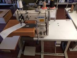 Juki LS   1342 sewing machine - Lot 27 (Auction 5422)