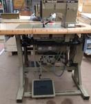 Macchina da cucire industriale Union Special XF611K112MG - Lotto 28 (Asta 5422)