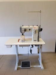 Sewing machine PFAFF 1294   4 01 DLX2 - Lot 4 (Auction 5422)