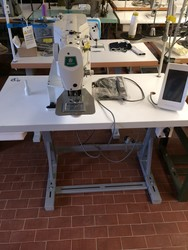 Zoje ZJ1900 sewing machine - Lot 6 (Auction 5422)