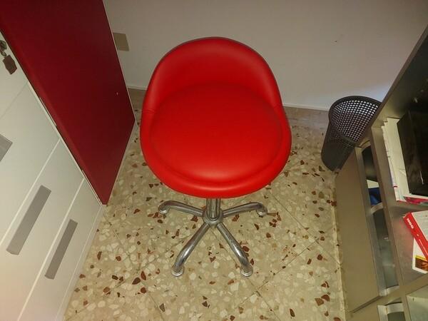 Immagine n. 34 - 1#5424 Arredi ed attrezzature da ufficio