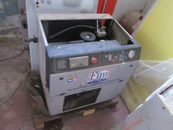 Compressors and Air cylinder - Lot 10 (Auction 5427)