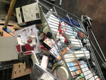 Immagine 33 - Elettrodomestici e apparecchiature tecnologiche - Lotto 1 (Asta 5428)