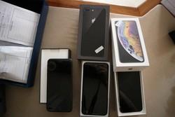 Telefoni iPhone  - Lotto 16 (Asta 5433)