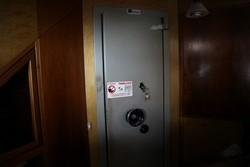 Combination safe - Lot 87 (Auction 5433)