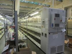 Webbing machine - Lot 11 (Auction 5435)
