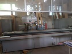 Centro di lavoro Lari & Lari - Lotto 12 (Asta 5441)