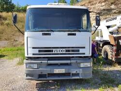 Iveco truck - Lot 5 (Auction 5445)