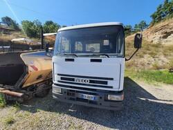 Iveco truck - Lot 6 (Auction 5445)
