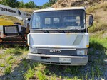 Autocarro Iveco - Lotto 7 (Asta 5445)