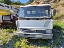 Iveco truck - Lot 7 (Auction 5445)