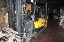 Forklift - Lot 5 (Auction 5451)