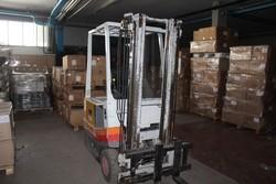 Forklift - Lote 6 (Subasta 5451)