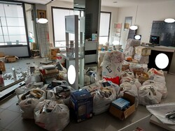 Spare parts and electronic equipment - Auction 5452