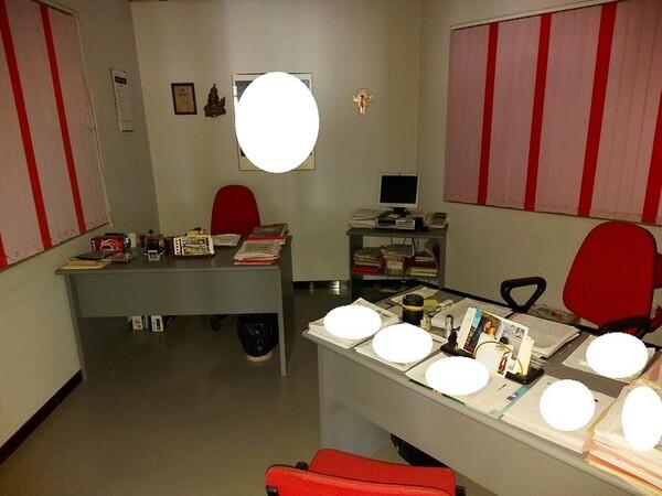 Immagine n. 1 - 2#5452 Oscilloscopio national e attrezzature elettroniche da ufficio