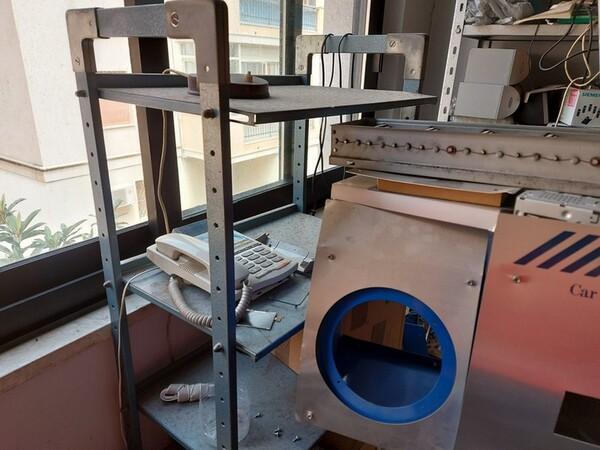 Immagine n. 16 - 2#5452 Oscilloscopio national e attrezzature elettroniche da ufficio