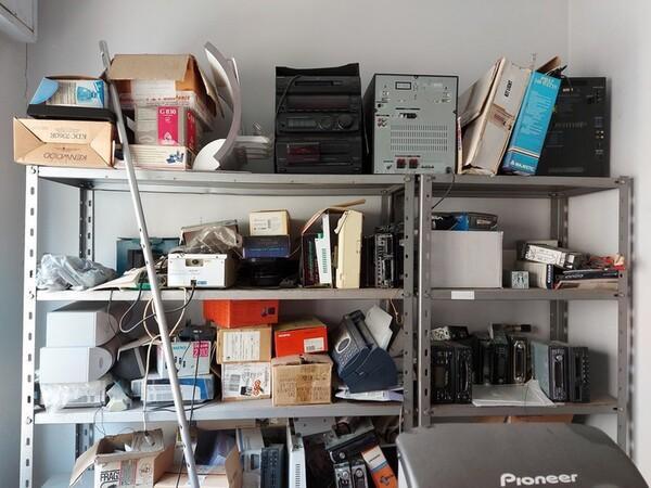 Immagine n. 17 - 2#5452 Oscilloscopio national e attrezzature elettroniche da ufficio