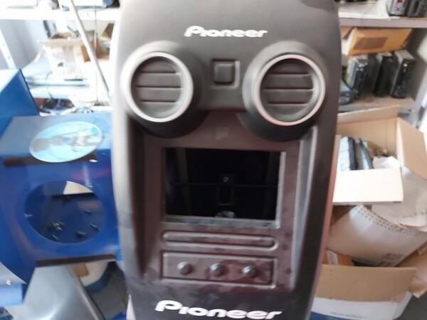 Immagine n. 19 - 2#5452 Oscilloscopio national e attrezzature elettroniche da ufficio
