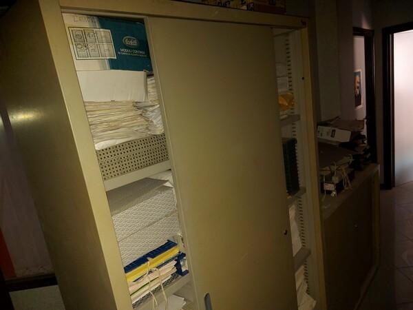 Immagine n. 22 - 2#5452 Oscilloscopio national e attrezzature elettroniche da ufficio