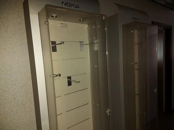 Immagine n. 24 - 2#5452 Oscilloscopio national e attrezzature elettroniche da ufficio