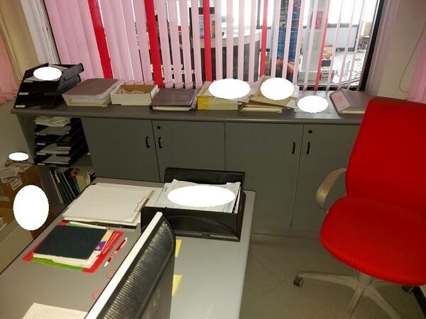 Immagine n. 27 - 2#5452 Oscilloscopio national e attrezzature elettroniche da ufficio
