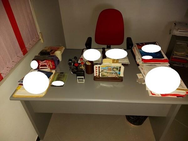 Immagine n. 32 - 2#5452 Oscilloscopio national e attrezzature elettroniche da ufficio