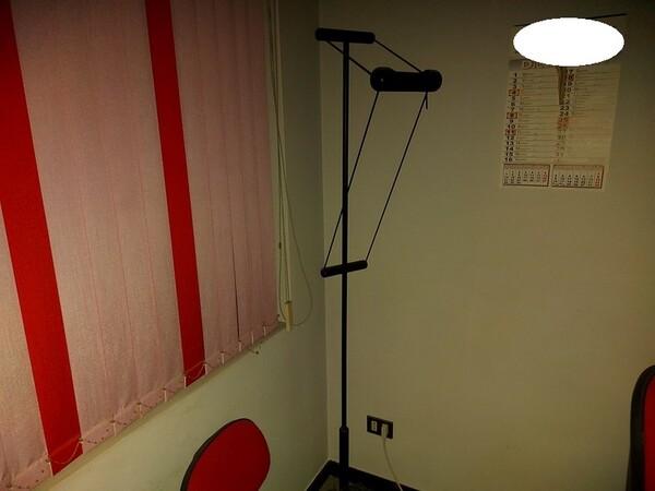 Immagine n. 34 - 2#5452 Oscilloscopio national e attrezzature elettroniche da ufficio