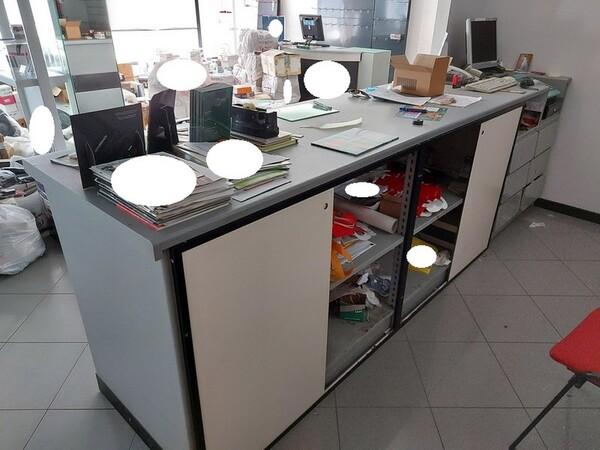 Immagine n. 37 - 2#5452 Oscilloscopio national e attrezzature elettroniche da ufficio