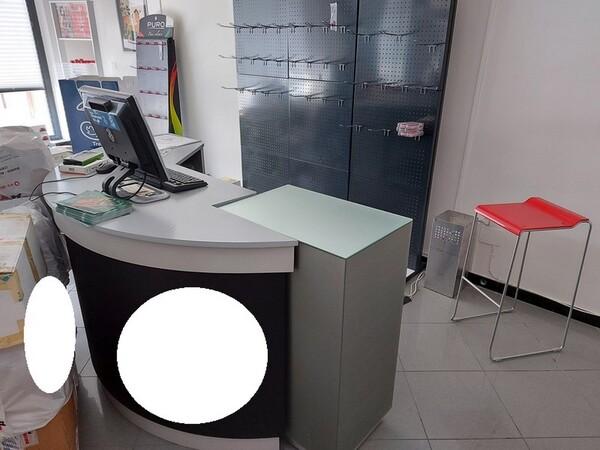 Immagine n. 41 - 2#5452 Oscilloscopio national e attrezzature elettroniche da ufficio