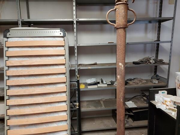 Immagine n. 55 - 2#5452 Oscilloscopio national e attrezzature elettroniche da ufficio