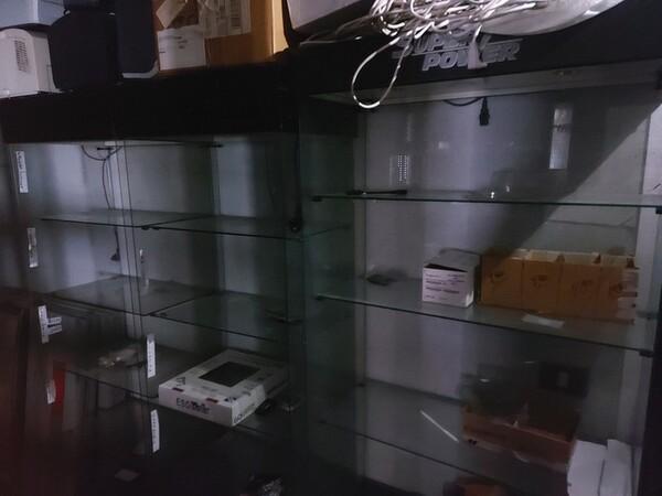 Immagine n. 60 - 2#5452 Oscilloscopio national e attrezzature elettroniche da ufficio