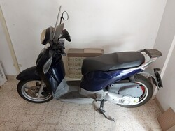Scooter Aprilia Scarabeo - Lotto 3 (Asta 5452)