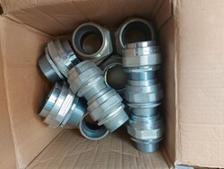 Cable glands for armored cable and steel fittings - Lot 3 (Auction 5453)