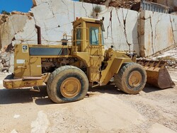 Wheel loader CAT - Lote 22 (Subasta 5454)