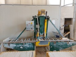 Errante end facing machines and Motta trimming machines - Lot 24 (Auction 5454)