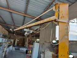 FAS and ATA jib cranes - Lot 25 (Auction 5454)