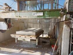 Tecnomac cutter - Lot 9 (Auction 5454)