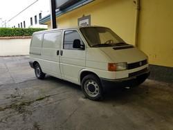 Volkswagen truck and Linde forklift - Lot 0 (Auction 5457)