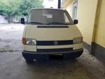 Immagine 2 - Autocarro Volkswagen e carrello elevatore Linde - Lotto 1 (Asta 5457)