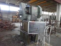 Mios and Galato eccentric presses - Lot 3 (Auction 5458)